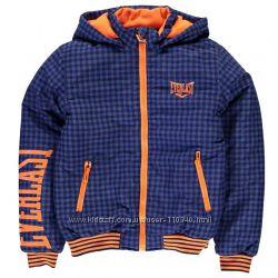 Куртка Everlast 5-6 лет на мальчика, весна, Новая