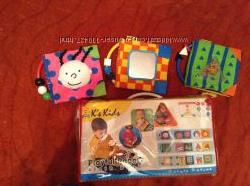 Набор детских книжек Ks kids
