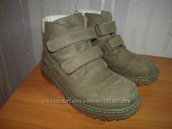 Продам ортопедические ботиночки Woopy размер 30