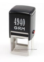 Оснастка для печатей и штампов GRM 4940 размер-41-41мм