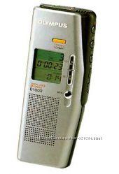 Цифровой диктофон Olympus D1000