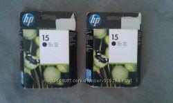 Картридж для принтера и МФУ HP C6615DE 15