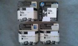 Картридж для принтера и МФУ HP C6656BE 56 Simple Black
