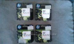 Картридж для принтера и МФУ HP C6657AE 57
