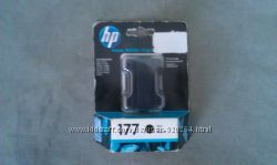 Картридж для принтера и МФУ HP C8721HE 177 black