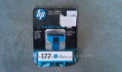 Картридж для принтера и МФУ HP C8771HE 177 cyan