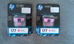 Картридж для принтера и МФУ HP C8775HE 177 light magenta