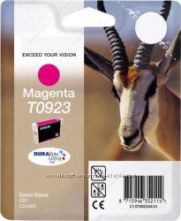 Картридж для принтера-МФУ Epson T0923 Magenta