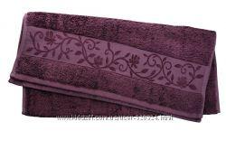 Бамбуковые полотенца Hanibaba -Турция в наличии по скидке от производителя
