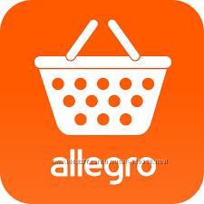 Allegro Польша без комиссии. Под 0 и без веса. Только цена сайта