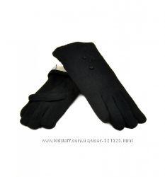 Женские перчатки кашемир, 4 модели