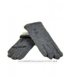 Женские перчатки, кашемир