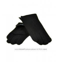 Мужские перчатки, кашемир, 2 модели