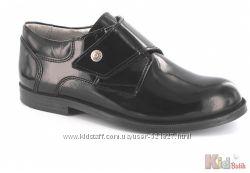 лаковые туфли Bartek р. 35