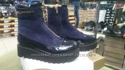Ботинки Phillip Plein 38 размер