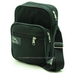 Новая сумка-барсетка вертикальная Wallaby