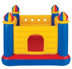 Батут-игровой центр Замок 48259