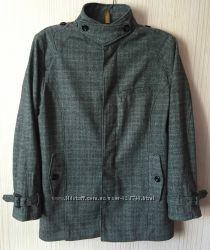 Мужские брендовые пальто из Европы - S, L, XL