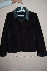 Искусственная куртка, дубленка Designers р. 14 наш 50