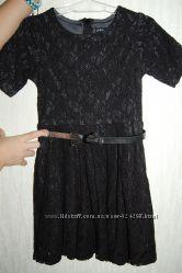 Стильное, фирменное платье Cool Club р. 116-122 Польша