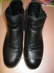 полусапожечки -ботинки