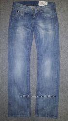 Новые джинсы Gas