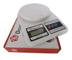 Кухонные весы Domotec SF-400 10кг
