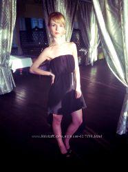 Шифоновое платье Terranova, M