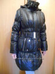 Куртка пальто пуховик женская Yessica, р. L
