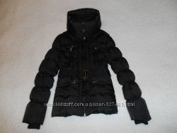 Куртка-пуховик женская Amisu, р. S.