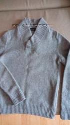 Продам шерстяной свитер Zara, s.