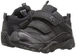 Демисезонные ботинки pediped  размер  28 29