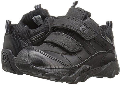Демисезонные ботинки pediped  размер  28