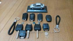 Корпуса , выкидной ключ на Opel Vectra C, Omega, Astra, Insignia