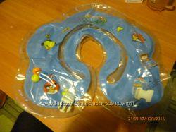 Надувной круг для купания малюток