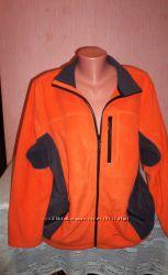 фирменная флисовая курточка из Германии