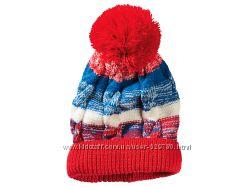 Зимняя шапка Lupilu 1, 5-3 года
