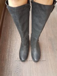 Rockport 38 р 25 см сапоги єврозима