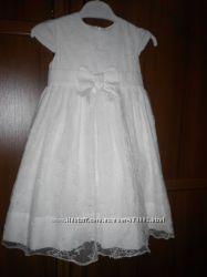 Очень классное платье Войчик 92разм.