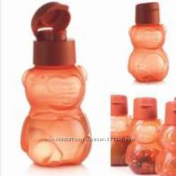 Детская Бутылочка Мишутка Tupperware