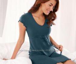 Красивая ночная рубашка р. 36-38евро 42-44наш TCM Tchibo