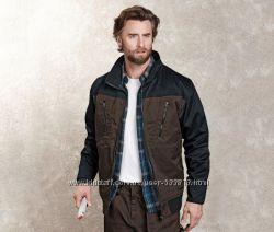 Мужская многофункциональная куртка р. М - L  TCM Tchibo