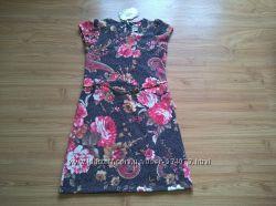 Сарафан-платье на рост 134 см