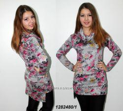 СП Женская одежда от VVB, Украина, норма и большие размеры, заказ 30. 03