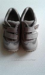 Туфельки полуботинки ECCO размер 24