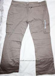 Женские серые брюки, штаны, Austin Clothing Co, 100 хлопок