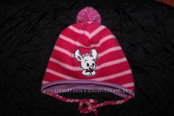 Зимняя шапка Lindex Bamse  размер 5254