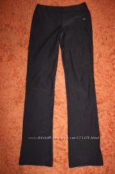 Оригинальные спортивные брюки штаны для спорта Nike Dri Fit, размер S