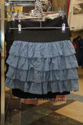 Фирменные юбки Tom Tailor Германия Оригинал