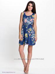 Фирменное платье Tom Tailor Германия Оригинал